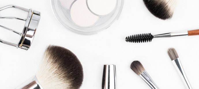 Makeup services, available from hair of bellair (Kensington, Melbourne)