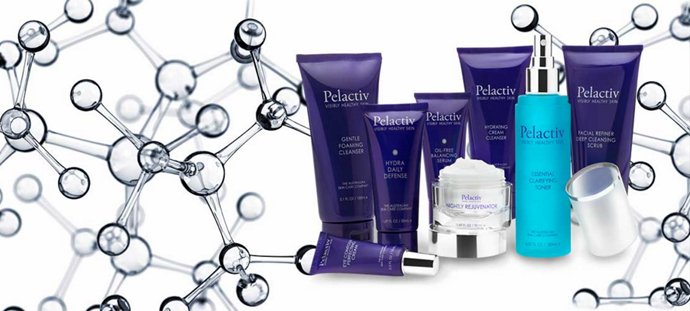 Pelactiv, available from hair of bellair (Kensington, Melbourne)