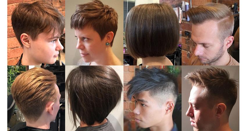 Melbourne's hair off bellair (Kensington VIC) - Haircuts